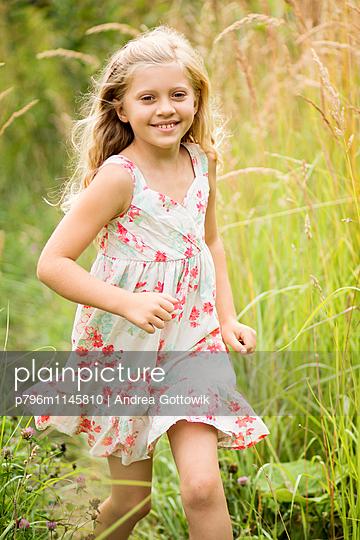 In der Natur - p796m1145810 von Andrea Gottowik