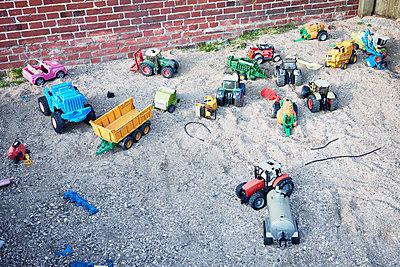 Sandkasten - p1203m1475365 von Bernd Schumacher
