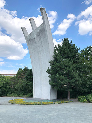 Luftbrückendenkmal - p237m2291021 von Thordis Rüggeberg