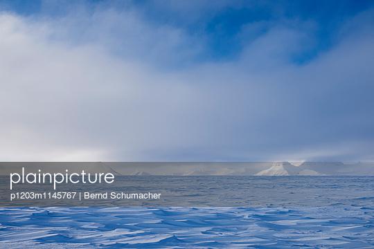 Spitzbergen - p1203m1145767 von Bernd Schumacher