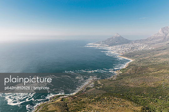 South Africa - p642m892626 by brophoto