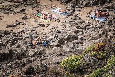 Urlaub - p1381m1286535 von Sarah Scaniglia
