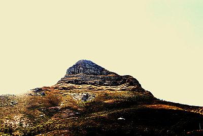 Mountain - p1089m855317 by Frank Swertz