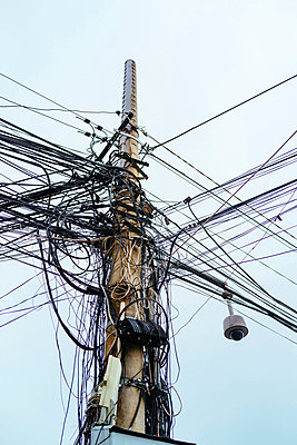 Power Supply - p1053m967989 by Joern Rynio