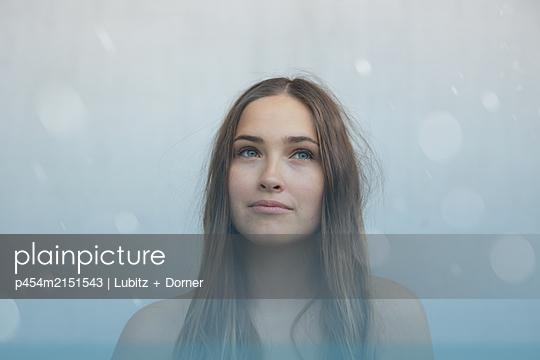 Tagträumen - p454m2151543 von Lubitz + Dorner