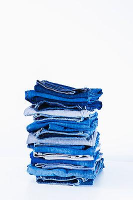 Jeans pants - p1149m2014986 by Yvonne Röder