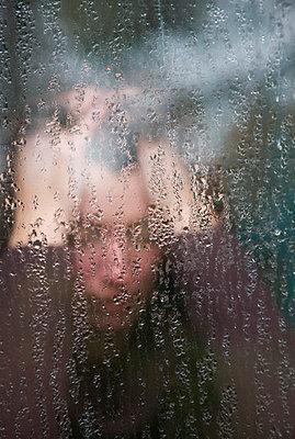 Depression - p1231m1043123 von Iris Loonen