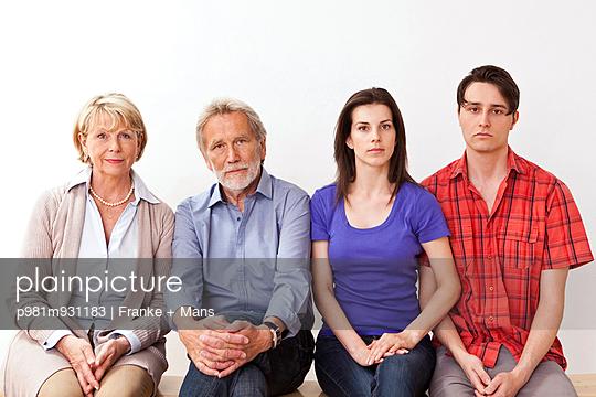 Family - p981m931183 by Franke + Mans