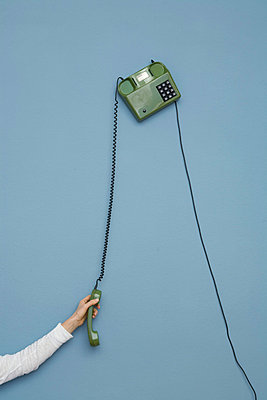Telephone Receiver - p4540210 by Lubitz + Dorner