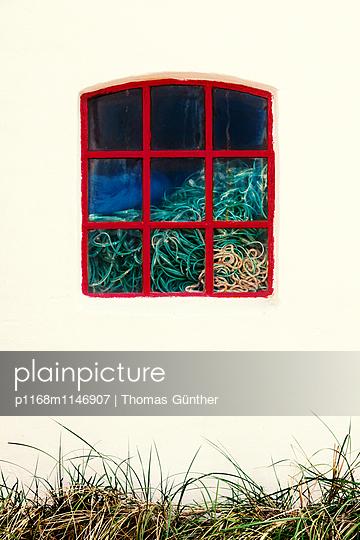 Fischernetze - p1168m1146907 von Thomas Günther