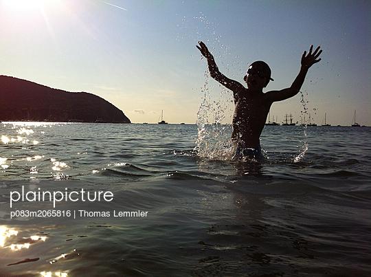 Am Meer - p083m2065816 von Thomas Lemmler