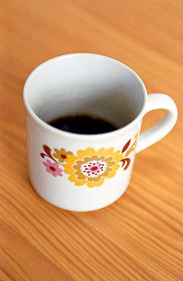 Kaffeebecher - p1650113 von Andrea Schoenrock