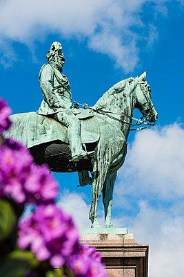 Kaiser Wilhelm Denkmal - p488m1048408 von Bias