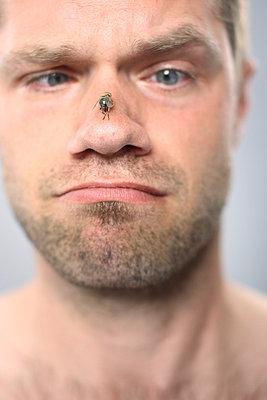 Cross-eyed - p4030573 by Helge Sauber