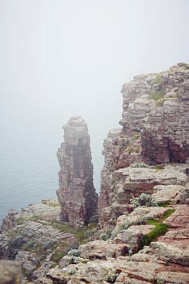 Steilküste - p464m1196185 von Elektrons 08