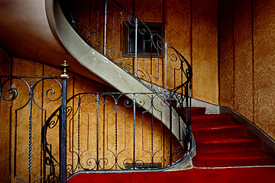 Staircase - p5679705 by Angelle
