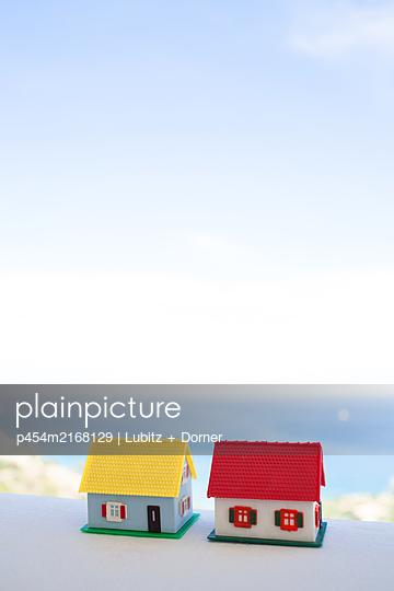 Holiday houses - p454m2168129 by Lubitz + Dorner