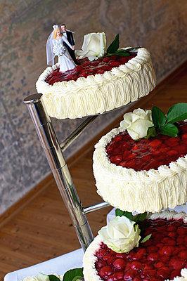 Hochzeittorte - p3228695 von teijo kurkinen