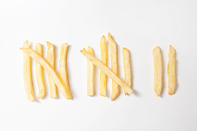 French fries - p4541118 by Lubitz + Dorner