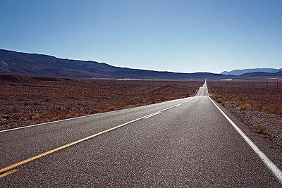 Death Valley - p1525m2087265 von Hergen Schimpf