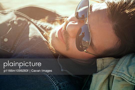 p1166m1099283f von Cavan Images