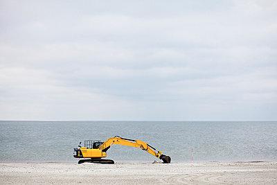 Küstenschutz - p1043m1185511 von Ralf Grossek