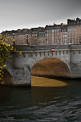 Paris - p1103m1072779 by Virginie Pontisso