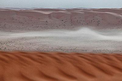 Desert - p631m913060 by Franck Beloncle