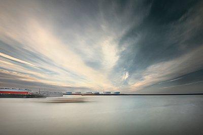 Le Havre - p1137m932523 by Yann Grancher