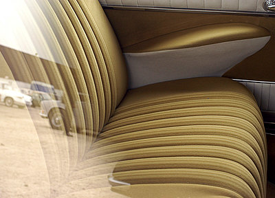 Car seat - p6310007 by Franck Beloncle