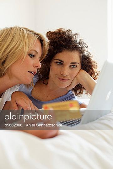 Online Shopping - p5862806 von Kniel Synnatzschke