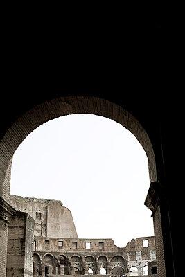 Amphitheatre - p4600024 by Kim Ohrling