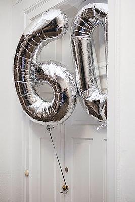 60th birthday - p728m1004161 by Peter Nitsch