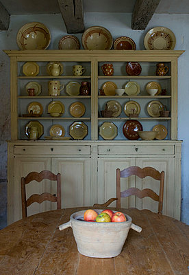 Rustic kitchen - p3493305 by Jody Stewart