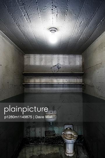 Gefängnis - p1280m1149875 von Dave Wall