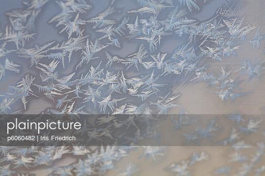 Frost - p6060482 von Iris Friedrich