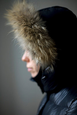 Winter clothes - p3110289 by Barbara Ködel