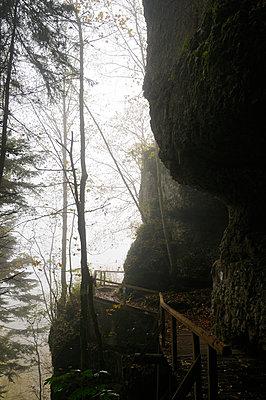 Gorge - p470m966300 by Ingrid Michel