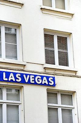 Las Vegas in Antwerpen - p949m856262 von Frauke Schumann