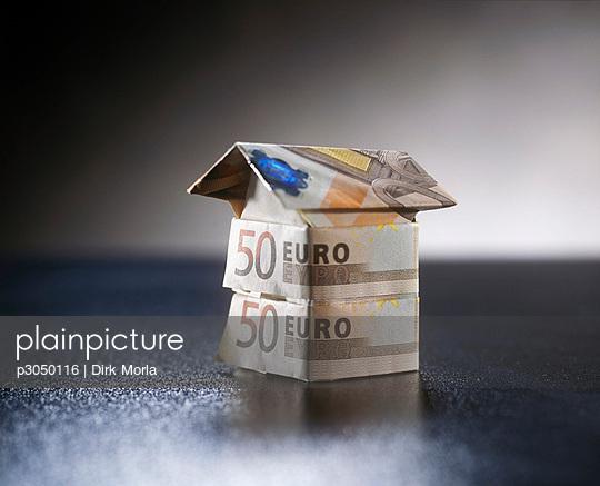 Bausparen - p3050116 von Dirk Morla