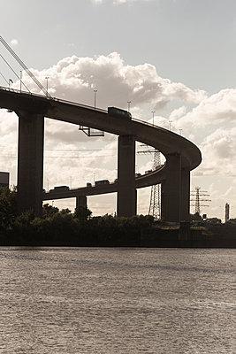 Köhlbrandbrücke - p1222m1181581 von Jérome Gerull