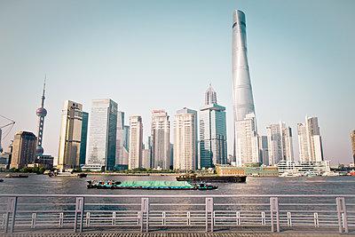 Shanghai - p795m1161271 by Janklein
