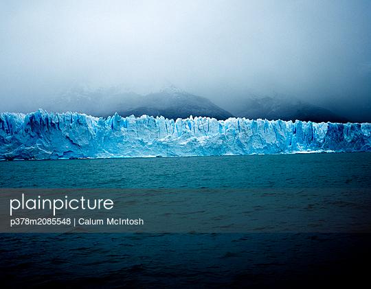 Glacier - p378m2085548 by Calum McIntosh