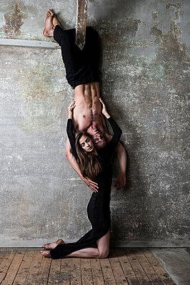 Dance theatre - p1139m2211188 by Julien Benhamou