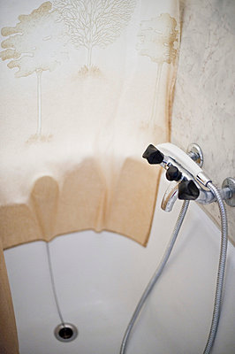Shower and bath tub - p2570319 by Luks