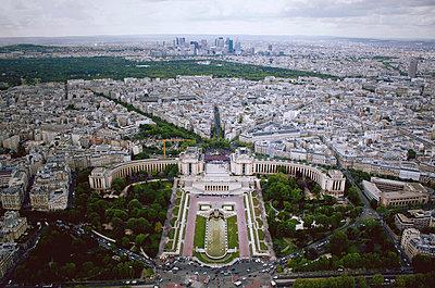 Paris - p991m956258 von Metin Fejzula