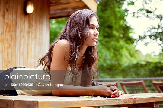 p1166m1099439f von Cavan Images