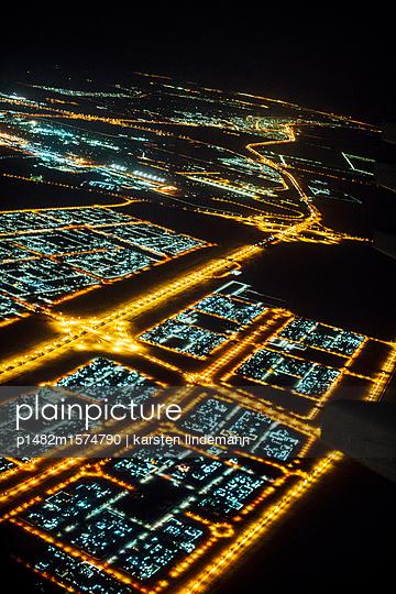 Abu Dhabi - p1482m1574790 von karsten lindemann