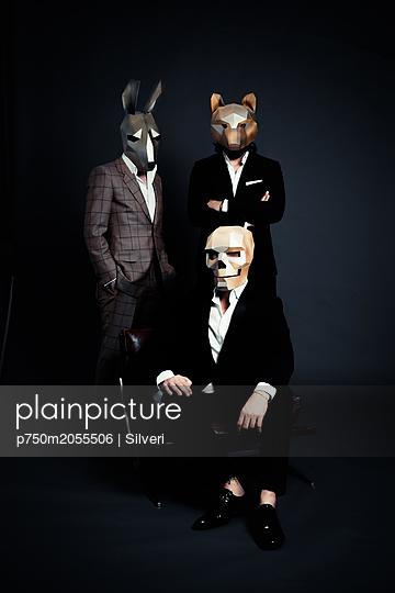 Trio - p750m2055506 von Silveri