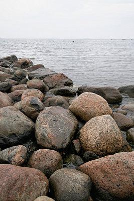 Stones - p322m715842 by Kimmo von Lüders